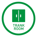 TRANK ROOM